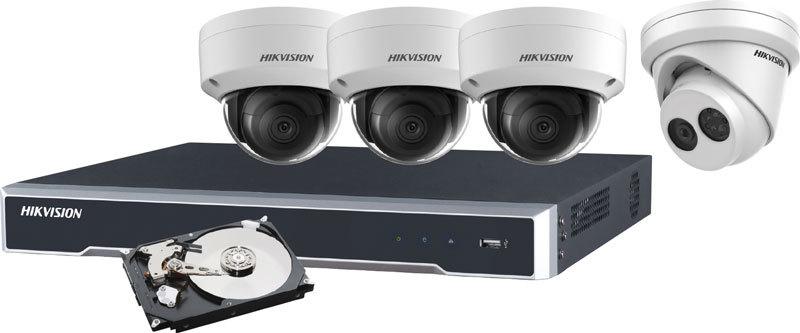 Camerasysteem Platinum